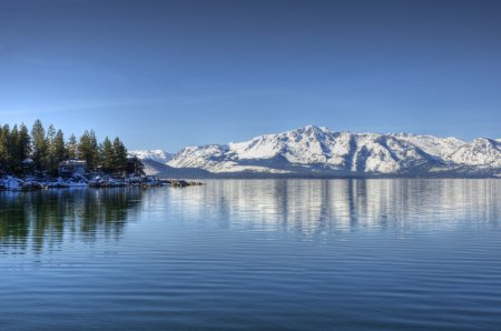 South Lake Tahoe CPA Firm
